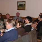 Teilnehmer und Gäste