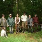 und noch ein Gruppenfoto