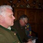 Verbandsrichter, Prüfungsordnung besprechen